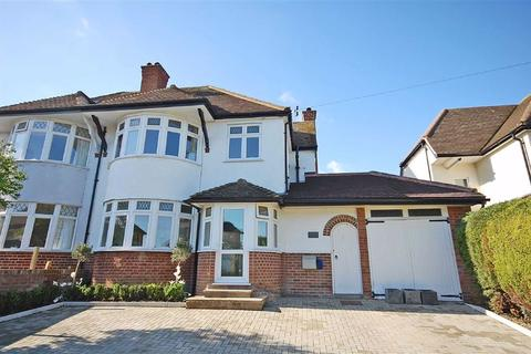 4 bedroom semi-detached house for sale - The Grove, Hales Road, Cheltenham, GL52