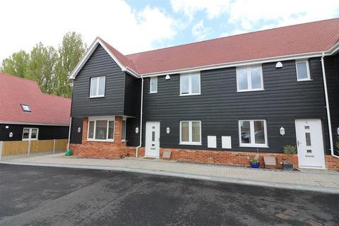 4 bedroom semi-detached house for sale - Woodnesborough Lane, Eastry, Sandwich