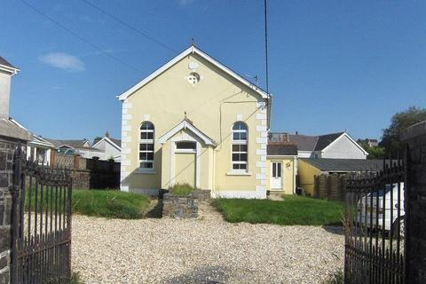 2 bedroom semi-detached house for sale - Elim Chapel, Ammanford, Carmarthenshire.