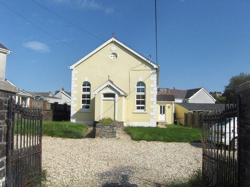 3 Bedrooms Semi Detached House for sale in Elim Chapel, Ammanford, Carmarthenshire.