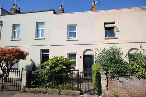 2 bedroom terraced house for sale - Upper Norwood Street, Leckhampton, Cheltenham, GL53