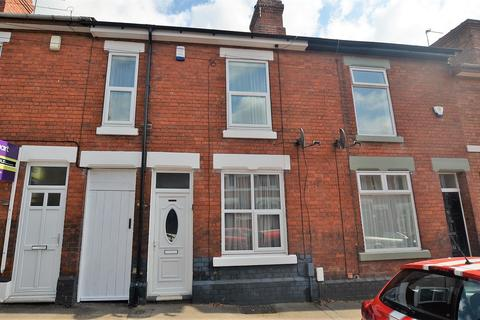 2 bedroom terraced house for sale - Wild Street, Derby