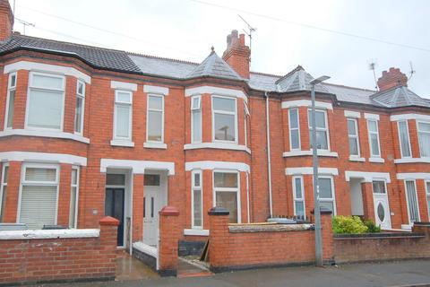 3 bedroom terraced house for sale - Richmond Road, Crewe