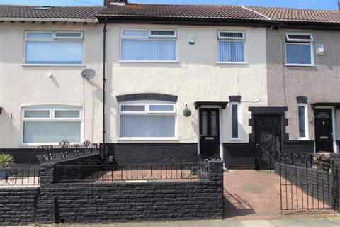 3 bedroom terraced house for sale - Patricia Grove, Bootle