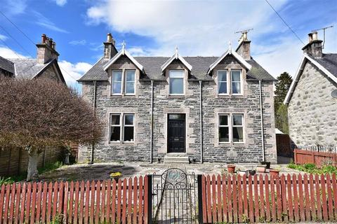 5 bedroom detached house for sale - Grantown On Spey