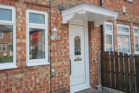 3 bedroom terraced house for sale - Kings Square, Beverley