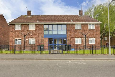 1 bedroom flat for sale - Butlers Close, Hucknall, Nottinghamshire, NG15 7PN