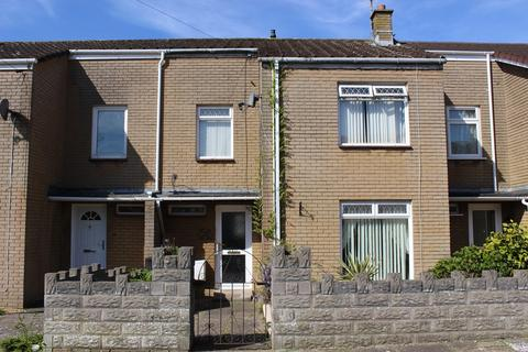 3 bedroom terraced house for sale - Eagleswell Road, Boverton, Llantwit Major, CF61