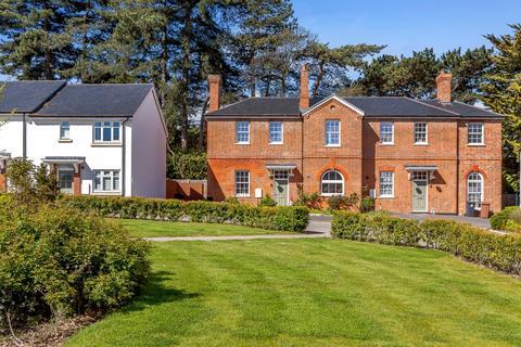 3 bedroom semi-detached house for sale - Grace Bartlett Gardens, Chelmsford