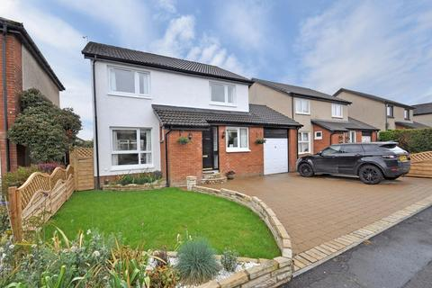3 bedroom detached house for sale - Broomfield Avenue, Newton Mearns, Glasgow, G77
