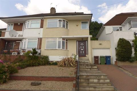 3 bedroom semi-detached house for sale - Vernon Drive, Stanmore, Middlesex