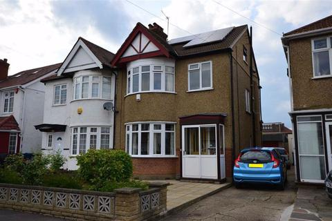 4 bedroom semi-detached house for sale - Dudley Avenue, Harrow, Middlesex