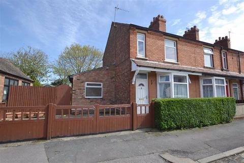 2 bedroom end of terrace house for sale - Hermitage Road, Bridlington, East Yorkshire, YO16