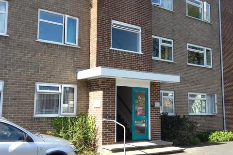 2 bedroom flat to rent - FLAT AT SHARROW HOUSE, 1 MOUNT ROAD, PARKSTONE, BH14 0QW