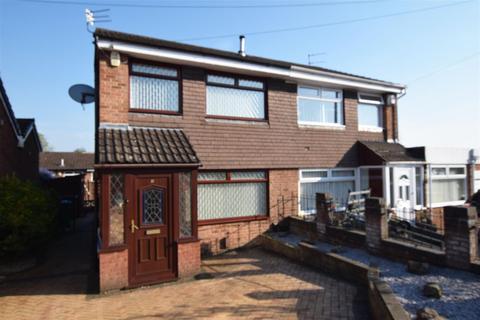 3 bedroom semi-detached house for sale - Glenwood Drive, Middleton, Manchester