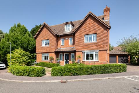 6 bedroom detached house for sale - St Marys Park, Royston, SG8