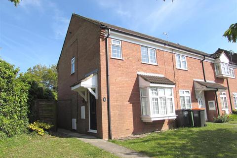 3 bedroom end of terrace house to rent - Bowmans Way, Dunstable