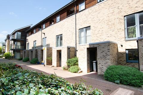 2 bedroom ground floor maisonette for sale - Scholars Walk, Cambridge