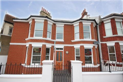 4 bedroom terraced house to rent - Balfour Road, Preston Park, Brighton