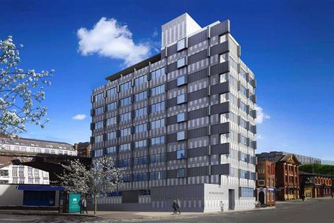 Studio to rent - Charles Street, Manchester, Greater Manchester
