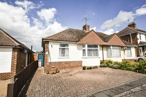 3 bedroom bungalow for sale - Martin Road, Kettering