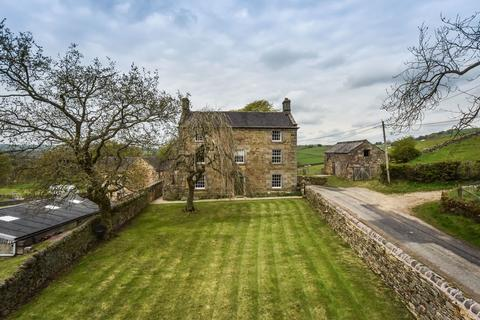 5 bedroom farm house for sale - The Brund, Sheen, Buxton