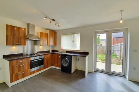 3 bedroom semi-detached house to rent - Sandal Avenue, Belgrave, Leicester
