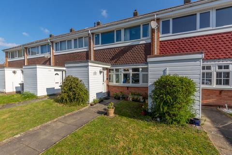 3 bedroom terraced house for sale - Warmley Close, Solihull