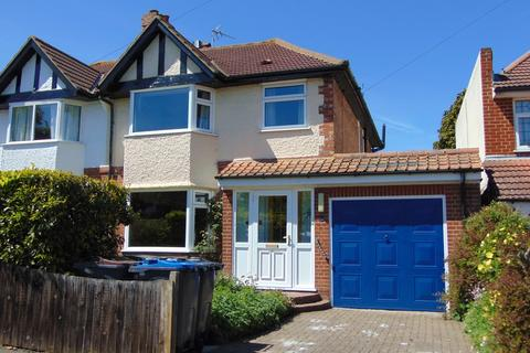 3 bedroom semi-detached house for sale - Foxearth Road, South Croydon, CR2 8EH