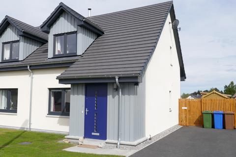 2 bedroom semi-detached house for sale - Pinewood Road, Boat of Garten, PH24