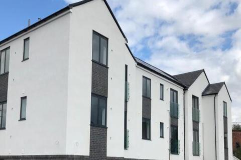 2 bedroom apartment to rent - Flat 4, 7 Court Street, Leamington Spa