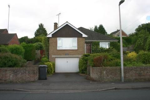 3 bedroom detached bungalow to rent - Chilton Way, Hungerford
