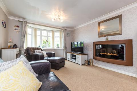 4 bedroom detached house for sale - Ernest Egerton Close, ST6 5XE