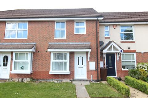 2 bedroom terraced house for sale - Winster Avenue, Dorridge
