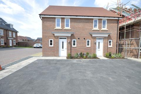 3 bedroom semi-detached house for sale - Ludlow Road, Littleover