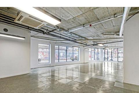 Office for sale - 18 Calvin Street, Spitalfields, London E1 6HF