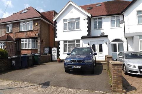 5 bedroom house for sale - Windsor Avenue, Edgware