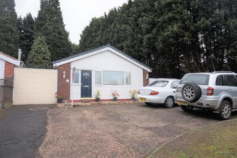 3 bedroom detached bungalow for sale - Braemar Drive, Erdington, Birmingham