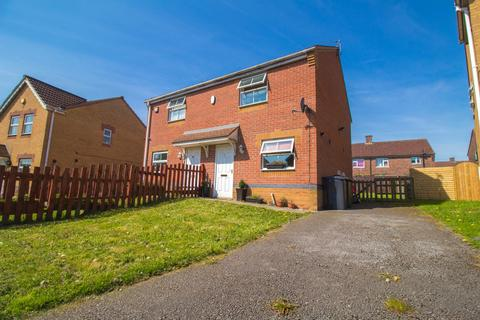 2 bedroom semi-detached house for sale - Churn Drive, Buttershaw, Bradford