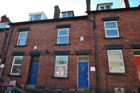 4 bedroom terraced house to rent - Claremont Avenue, Leeds