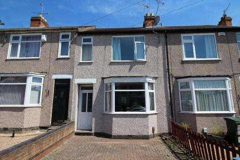 3 bedroom terraced house to rent - Batsford Road, Coundon