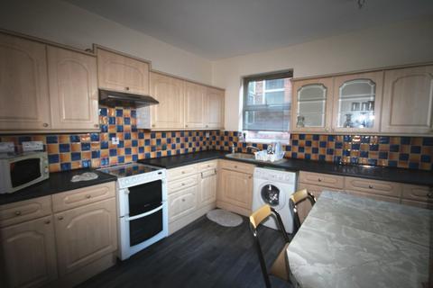 3 bedroom flat to rent - Normanton Road, Derby, Derbyshire, DE23