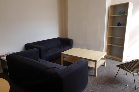 4 bedroom terraced house to rent - Claremont Road, MANCHESTER M14