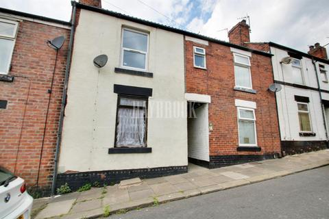 2 bedroom terraced house for sale - Mount Pleasant Road, Masborough