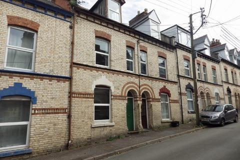 4 bedroom terraced house for sale - Sunflower Road, Barnstaple
