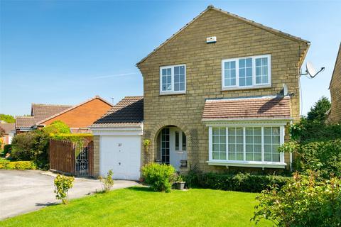 4 bedroom detached house for sale - Oakdene Drive, Leeds, West Yorkshire, LS17