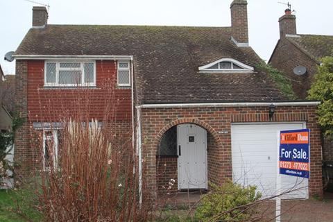 3 bedroom detached house for sale - Shepherds Close, Piddinghoe, Newhaven, East Sussex, BN9