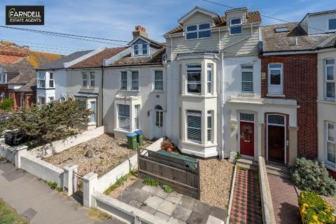 1 bedroom flat for sale - Aldwick Road, Bognor Regis, West Sussex. PO21 2PD