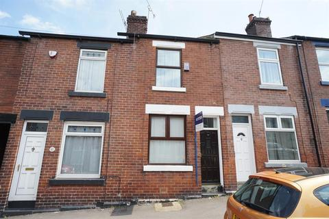 2 bedroom terraced house for sale - Ulverston Road, Woodseats, Sheffield, S8 0NX