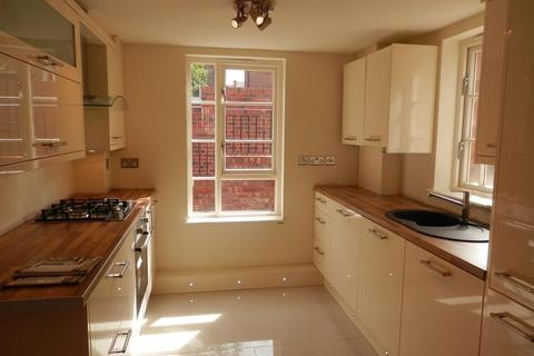 2 bedroom ground floor flat to rent - Broomspring Lane, Sheffield, S10 2FD